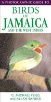 Birds of Jamaica and the West Indies
