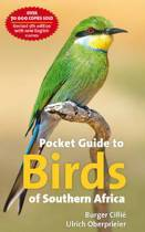 Pocket guide to birds of Southern Africa